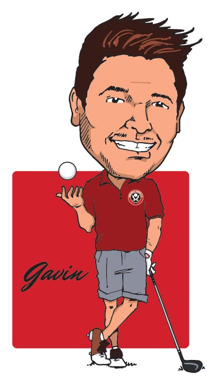 Gavin Dunn