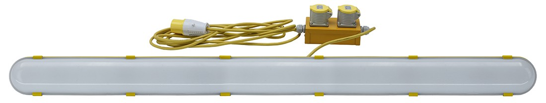 LED 1500MM 25W NCF Head for Tripod Base 110V Emergency