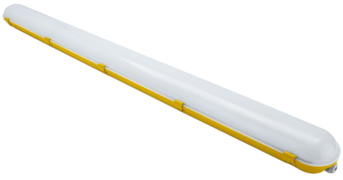 BASTION SITE 20W LED 110V NCF IP65 1200mm 4000K 3Hr Em