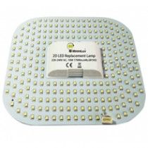 LED 240 SMD3528 Tray for 28W 2D - 4000K