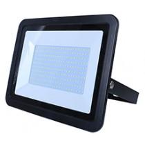150W SMD AC Floodlight - 6000K - Black