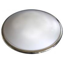 22w LED Wilson Fitting Chrome Base/Opal Diffuser 4000K