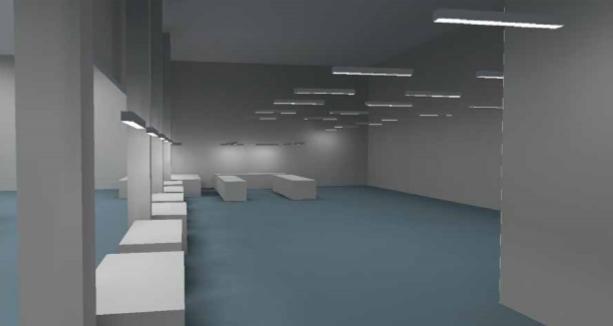 Lighting Scheme Designs