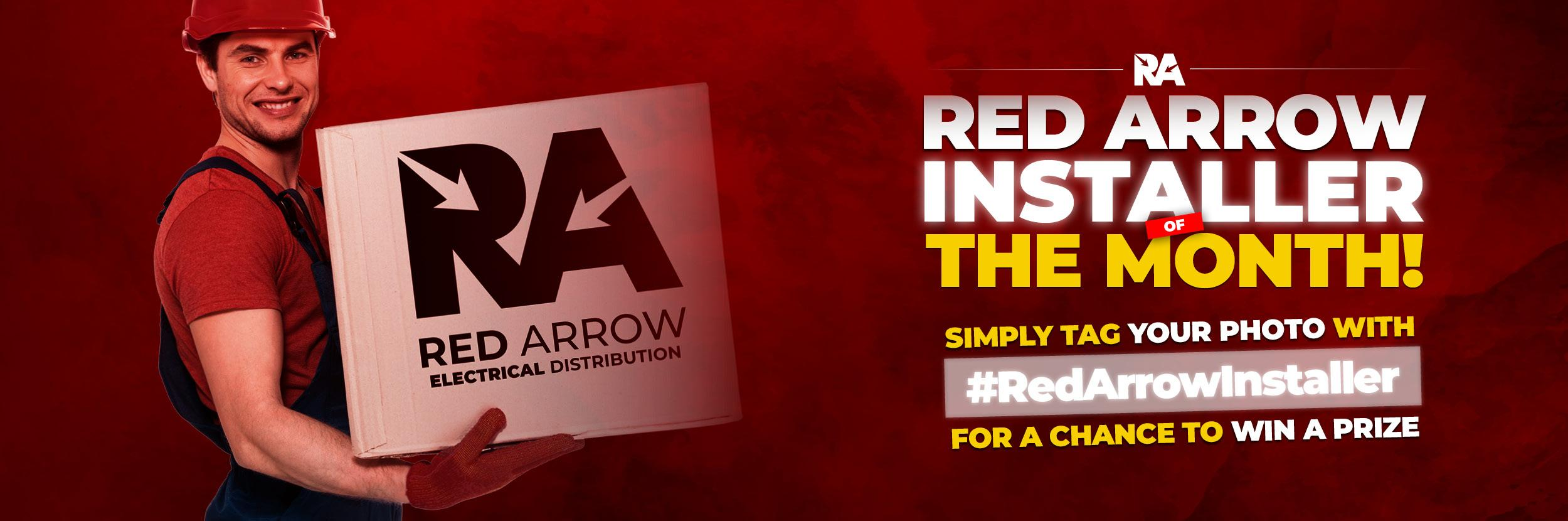 Red Arrow Installer
