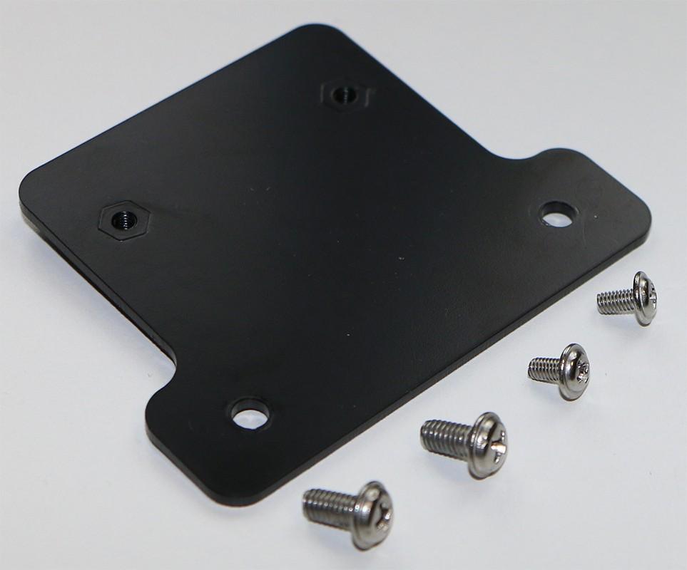 Microwave Sensor Bracket for HLBMS (-2 Range)