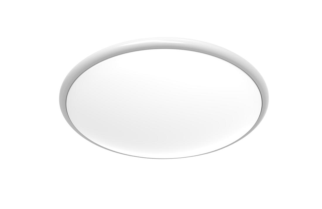 Wilson X Slim Bulkhead White/Opal 25W 4000K