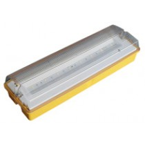 LED Emergency Maint. Fitting - 110V