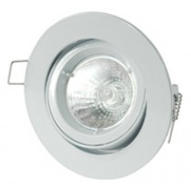 GU10 Downlight Tilt White Die Cast
