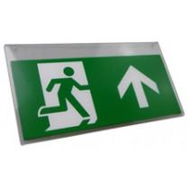Exit Legend for HTLEDCM - Arrow Up