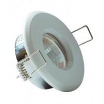 IP65 GU10 Shower Light - White