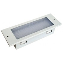 LED Maintained Emergency Fitting - Fully Recessed
