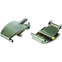 Stainless Steel Clips-Tamper Proof (IP65 Fittings)