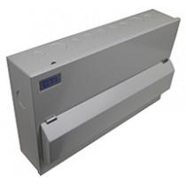 18 Way 100A Metal Clad Distribution Board