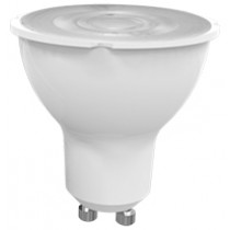 Lamp GU10 38 Deg Beam 5W 3000K LED Non-Dimmable