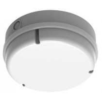 ROBUST MINI IP65 CIRCULAR B/H BODY WHITE BASE (USE GTC8-40)