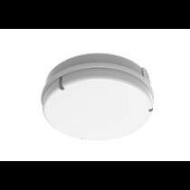ROBUST IP65 CIRCULAR B/H BODY WHITE BASE (USE GTC13 TRAYS)