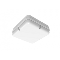 ROBUST IP65 SQUARE B/H BODY WHITE BASE (USE GTS13 TRAYS)