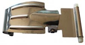 Stainless Steel clip for Fortress NCF fittings