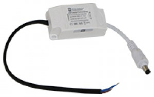 Dimmable driver for SP6W