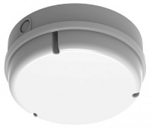 ROBUST MINI IP65 CIRCULAR B/H BODY WHITE BASE (USE GTC8-40)