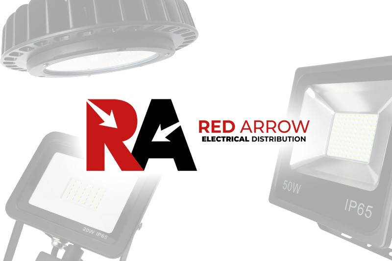 Red Arrow's Security Lighting