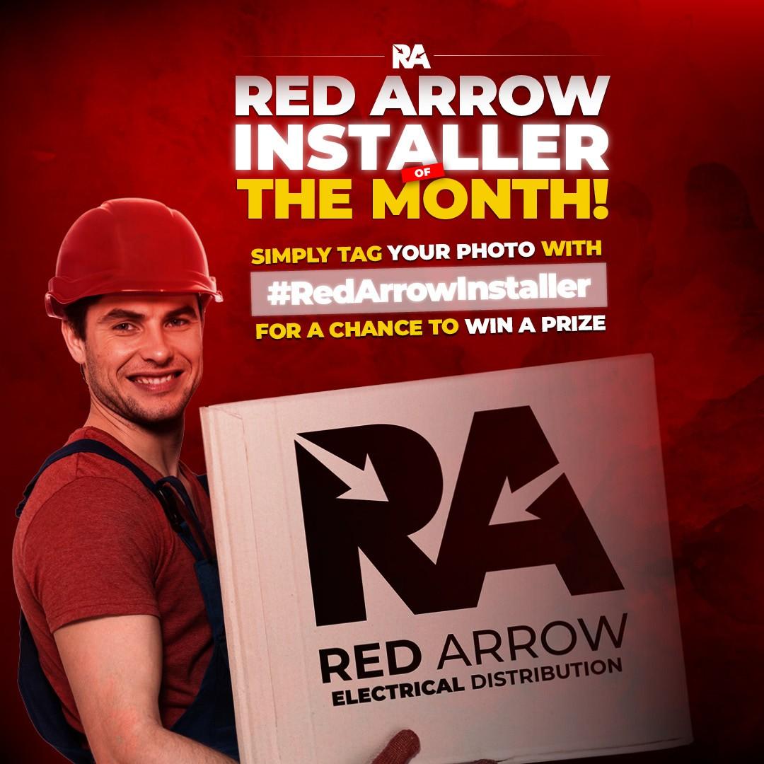 Introducing… Red Arrow Installer!