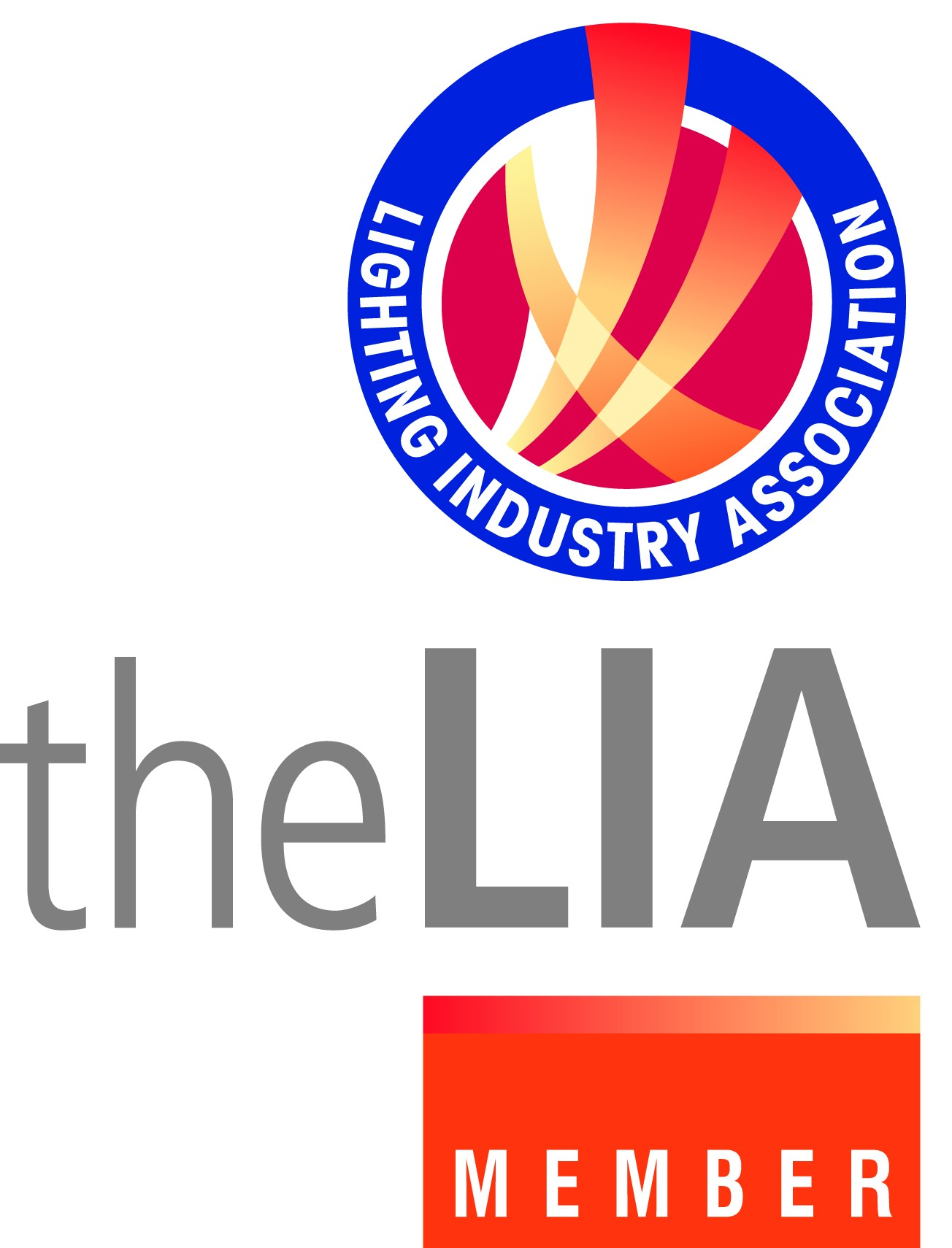 We are now a member of the Lighting Industry Association
