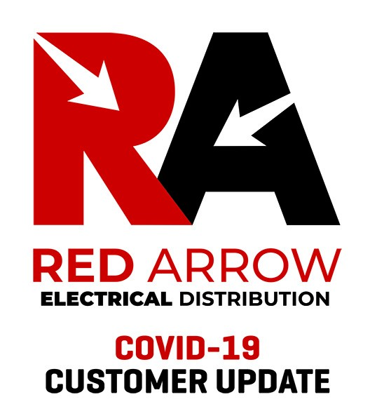 Covid-19 - Red Arrow Update Tuesday 24 March
