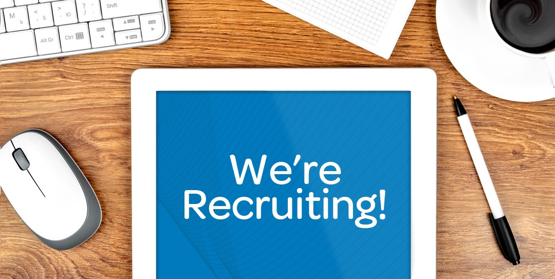Recruitment - Chief Operating Officer