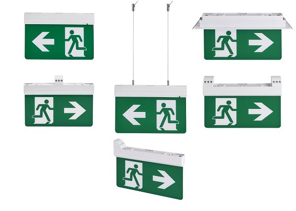 Red Arrow tackles the legislations and complexities of emergency lighting