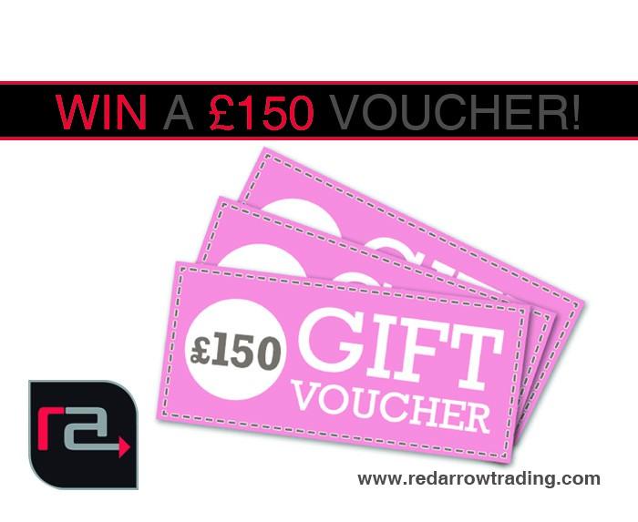 Win a £150 Gift Card